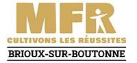 MFR Brioux sur Boutonne